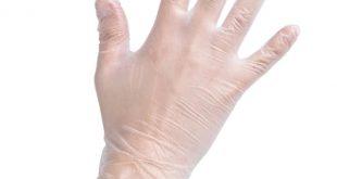 تولیدی و پخش کننده دستکش نیتریل